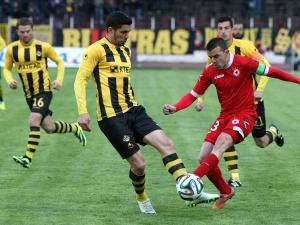 БФС ще следи ЦСКА за симулативна игра срещу Ботев