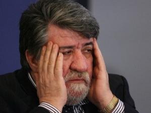 Вежди Рашидов отказа да стане академик на БАН