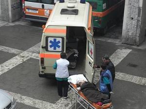19-годишно момиче загина в тежка катастрофа