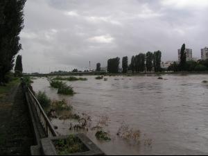 Няма опасност от наводнения в Пловдивска област