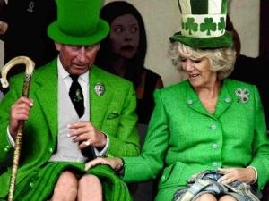 Ирландците по цял свят празнуват днес! Отбелязват своя патрон Св.Патрик