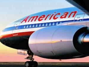 Американски самолет се приземи след крясък на пътник