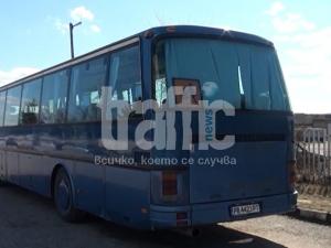 Карлово в потрес: Шофьорът Мюмюн возил 50 ученици пиян ВИДЕО