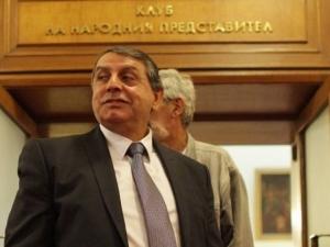 Бат Сали: Всички цигани обичаме Делян Пеевски