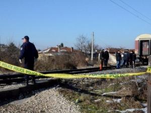 Влак прегази мъж на линията Пловдив-Карлово