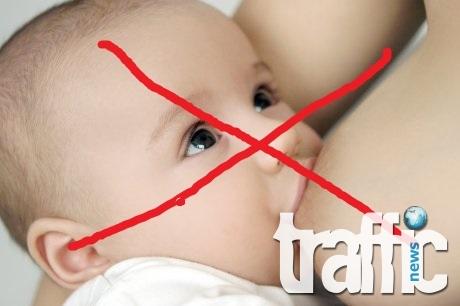 Внасянето на храни и напитки в МОЛ-а е строго забранено!