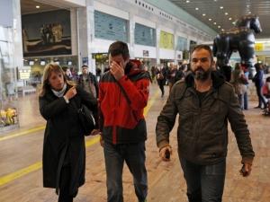 Испания обяви тридневен траур