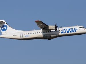 Самолет кацна аварийно на летището в Санкт Петербург