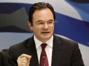 Бивш гръцки министър с присъда заради