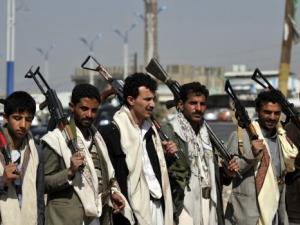 Обстрелват с ракети двореца в Йемен
