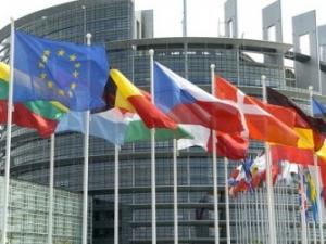 ЕП одобрява заем за Украйна