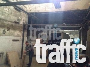 Икономическа полиция удари фалшиви маркови стоки в Пловдив!