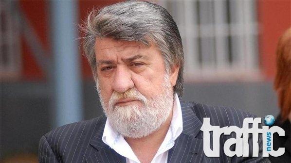 Вежди Рашидов: В КТБ има 300 души с по 1 млн -мълчат като захарни петлета