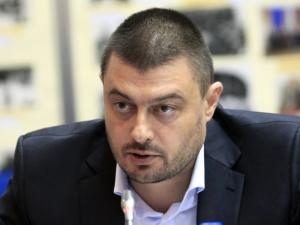 Бареков: Цветан Василев ме предупреди, че ще бъда в опозиция