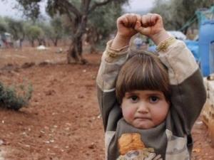Обективът е оръжие за детето