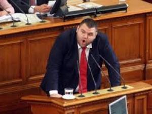 Пеевски: Аз съм най-правилният човек в държавата
