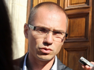 Джамбазки: Чака ни гражданска война, ако не се промени малцинственият въпрос