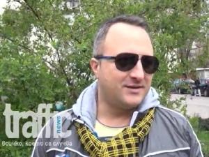 Историята на най-заклетия фен на Ботев Пловдив ВИДЕО