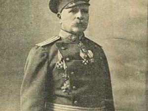На тази дата умира полковник Серафимов – освободителят на Родопите