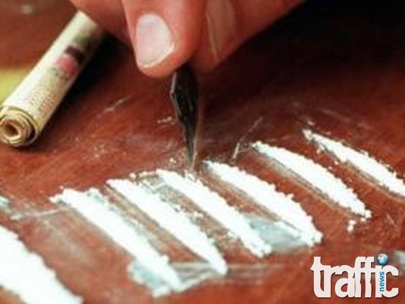 Заловиха двама младежи с наркотици в Пловдив