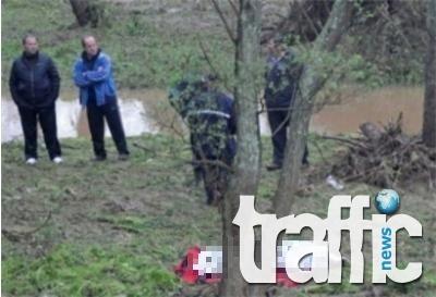 Жена се хвърли в река пред погледа на полицай