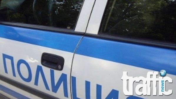 21-годишен ограбил пловдивчанка пред банкомат в Пловдив