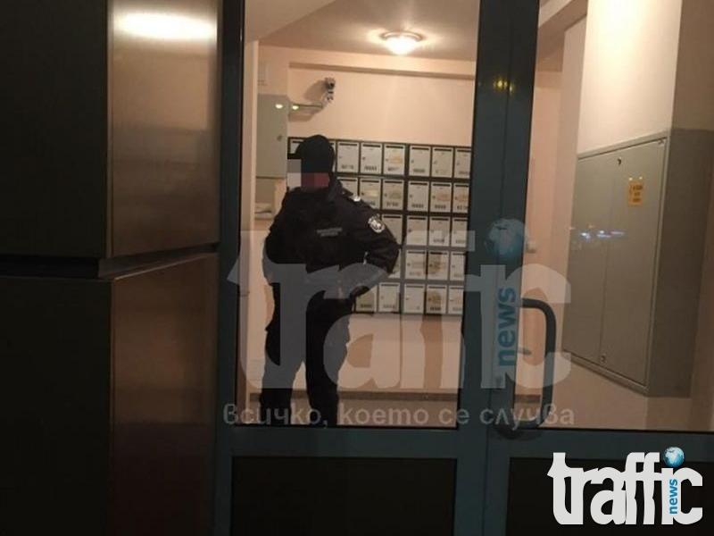 Три кражби за едно денонощие в Пловдивско
