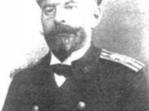 Капитан Димитър Добрев -унищожителят на морското страшилище