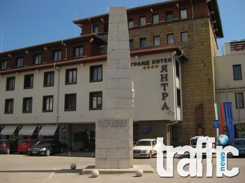 Турците бесят героите от Велчовата завера в Търново
