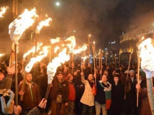 Трима ученици и учител пламнаха край Гоце Делчев