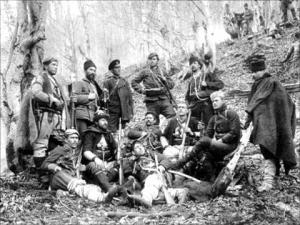 Каблешков изпраща Кървавото писмо, обявено е Априлското въстание