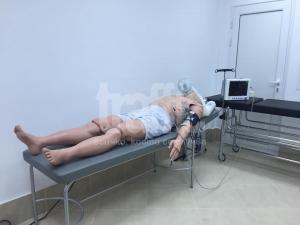 Супер модерен център за спешна медицина отвори врати в Пловдив ВИДЕО