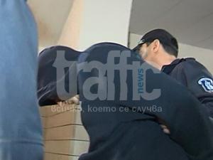 Пловдивските магистрати не пожалиха шофьора-убиец Пъков ВИДЕО