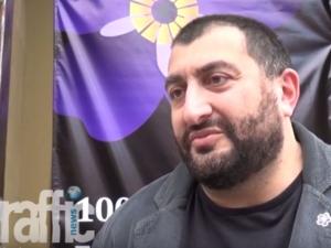 Потресаващата история за геноцида над арменския народ, разказана от Гаро Узунян ВИДЕО