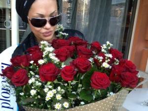Калина Паскалева се измъкна жива на косъм от брутална катастрофа