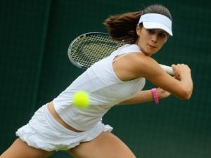 Пиронкова с победа в първия кръг на турнира в Прага