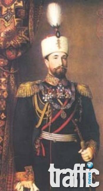 На днешната дата коронясват княз Александър Батенберг