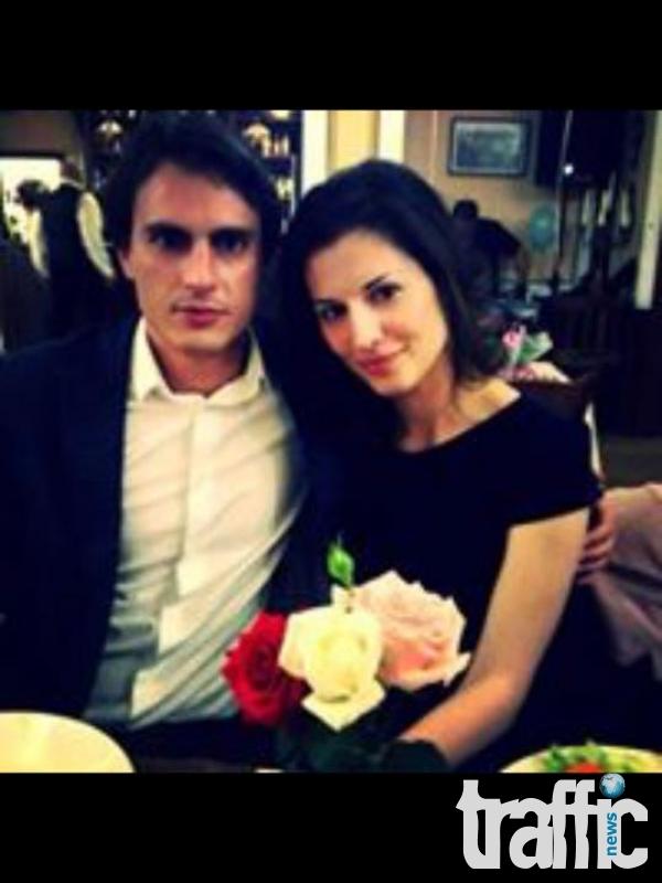 Академична сватба: Д-р Милена Мавродиева каза