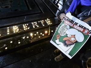 Отново престрелка заради карикатура на Мохамед