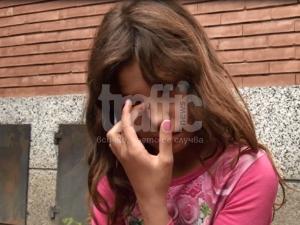 Блъснатата Гери в Сопот говори за инцидента ВИДЕО