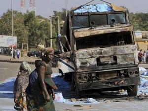 Десетки цивилни избити заради отмъщение