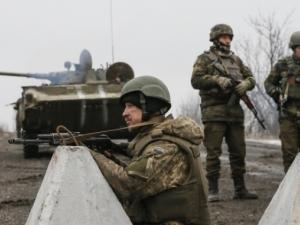 Украйна отказва изтегляне на войските от Широкино