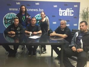 Емоционалният разказ на близките на загиналия моторист Георги Антов ВИДЕО