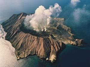 Изгаснал вулкан изригна във Фуджи