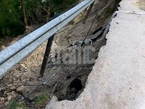 Размерът на бедствието в Пещера ВИДЕО