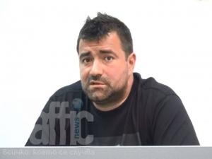 Рефана: Не може само да се плюе върху хората, които искат да помогнат на Локомотив ВИДЕО