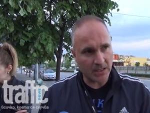 Нов свидетел на катастрофата с моториста Георги Антов ВИДЕО