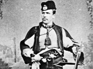 На този ден преди 175 години се ражда Хаджи Димитър