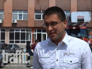 Ето го героят от Пловдив – спасил от глад хора в бедствието