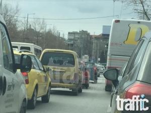 От август Пловдив се превръща в ад за шофьорите